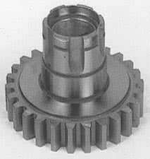 """Andrews Stock Main Drive Gear (4th, For 74 & 80"""", 1977-1984)"""