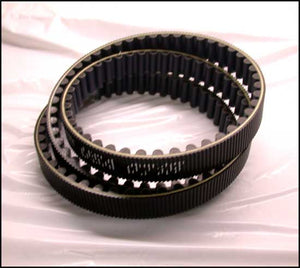 """Gates Rear Drive Belt (1"""" Wide, 139 Tooth)"""
