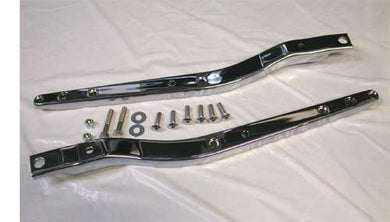 Fender Struts for FLH Shovelhead 4 spd 77/84