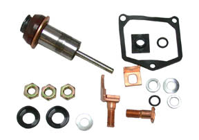 Starter Solenoid Repair Kit for Evo & Twin Cam 91/06 & XL 81/Lat