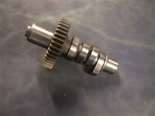 Andrews F Grind Cam for Panhead & Shovelhead (1970-Early 1977)