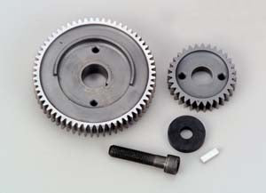 Outer Drive Gears for S&S TC 88 (1991-Later)