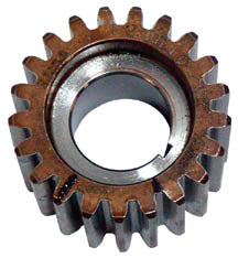 Pinion Gear for Big Twin (1954-Early 1977, White)