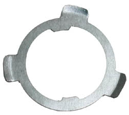 Nut Lock for Rear Chain Drive (1936-Early 1983 Big Twin)