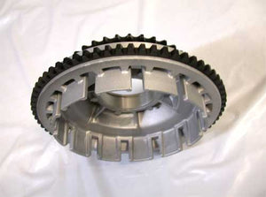 Clutch Shell & Sprocket for Big Twin 1984-1989