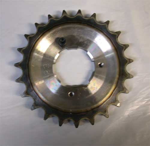 Countershaft Sprocket for Big Twin 1980-1984 (5 spd, 23 Tooth)