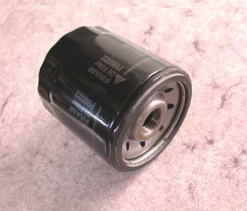 Fram Motorcycle Oil Filter (PH 6022)