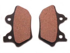 Brake Pads  (Front or Rear)