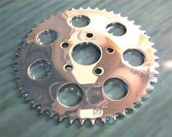Rear Sprocket for FXR, FXRS 1986 (48 Tooth)