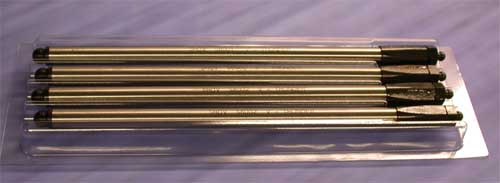V-Thunder Pushrods for Shovel 1966-1984