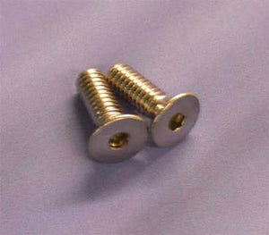 Master Cylinder Cover Screw Kit (1985-1995)