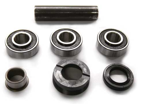 Wheel Hub & Bearing Kit for Big Twin 1967-1972