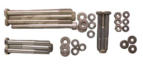 Engine Case Bolt for Sportster 1977-1990