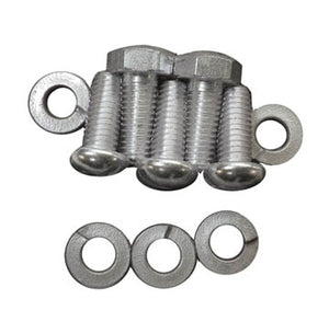 Circuit Breaker & Regulator Screw Kit Knucklehead, Panhead