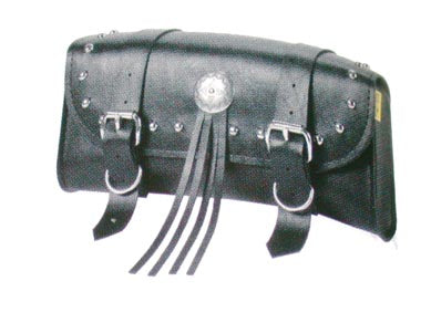 Willie and Max American Classic Tool Pouch (12 x 5 x 2 1/2)