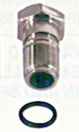 Fork Tube Upper Cap (FX, Sportster 1973-Early 1986)