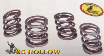 Valve Spring Set for 48 / 65 Panhead by Kibblewhite