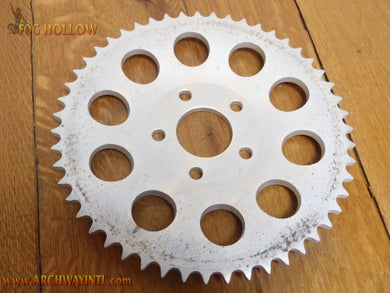 New Rear Drive Sprocket Harley Davidson FXR 1982-1985 51T