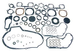 Engine Gasket, Seal Set (Ironhead Sportster 1977-1985)