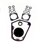 Cam Change Gasket Kit (Big Twin 1993-Later Evo)