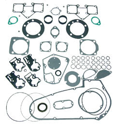 Engine Gasket Set For Shovelhead 1970-1984