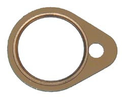 Exhaust Port Gaskets (Shovelhead, With Copper Ring)
