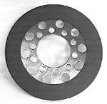 Wild Rider Clutch Kit (Big Twin 1941-1984)