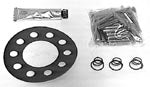Clutch Hub Bearing Kit (Imported, Big Twin 1936-1984)