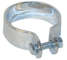 Exhaust End Clamp For Pipes, Mufflers (1 7/8 Inch I.D.)