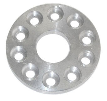 Clutch Pressure Plate (Big Twin 10 Spring Clutch)