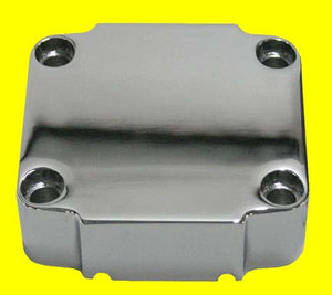 Handlebar Switch Housing Cover (Big Twin, Sportster 1972-1981)
