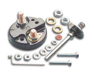 Accel Starter Solenoid Repair Kit (Big Twin, Sportster)