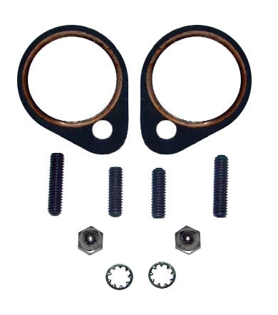 Acorn Nut And Gasket Kit (Shovel 1966-1984)