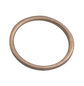 Exhaust Port Gasket For Evolution (Thick Copper)