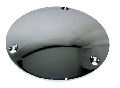 Dome Shaped Clutch Cover For Big Twin (1970-Later)