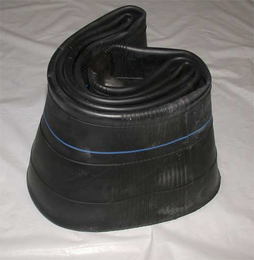 Inner Tube For Extra Wide Tires (16 Inch, 180/200mm)