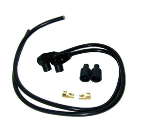Spiro Pro Core Wire Set (Black)
