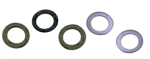 Sprocket Shaft Spacer Kit (Big Twin 1970-Later)