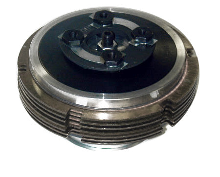 Pro Clutch Kit (1936-1984 Early Style Belt Drive)