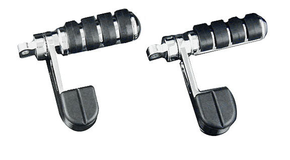 Kuryakyn ISO Stirrups  Footpegs (Male Mount)
