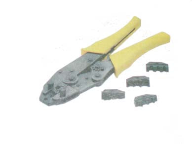 Wire Crimping Tool (Accel 300+)