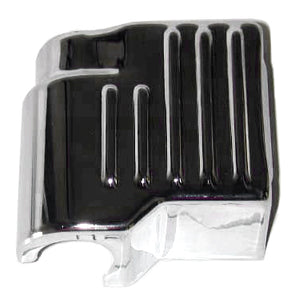 Ribbed Master Cylinder Cover (Dyna 1991-Later)
