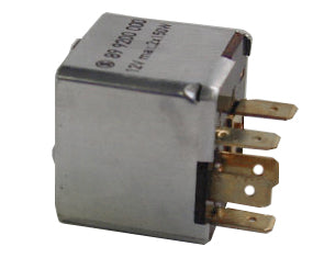 High / Low Beam Switch Relay For Custom Use