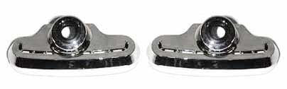 Spark Plug And Head Bolt Covers For Evolution