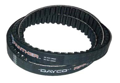 133 Tooth, 1 Inch Wide Belt (FXR 65 Tooth, Dyna 70 Tooth)