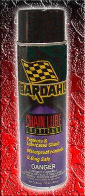Chain Wax Lubricant For All Chains