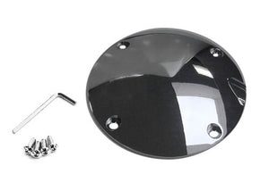 Dome Shaped Clutch Cover (Sportster 1994-Later)