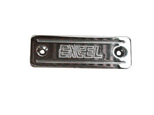 Master Cylinder Cover With Excel Logo