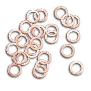 Indexing Washers (Copper)