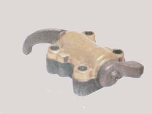Rocker Arm Assembly For Panhead (Front Exhaust/Rear Intake)